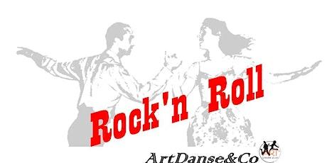 Portes ouvertes COurs de Rock à Maisons-Alfort billets
