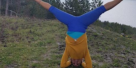Estate alternattiva-Yoga 12-14 anni biglietti