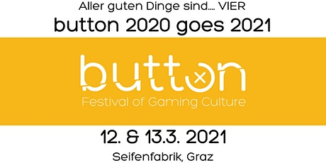 button 2021 - Festival of Gaming Culture tickets