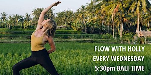 Gentle Yoga Flow