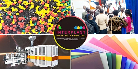 Interplast-Packprint East Africa 2021 tickets