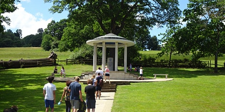 Runnymede and Windsor Great Park Historical Hiking Tour tickets