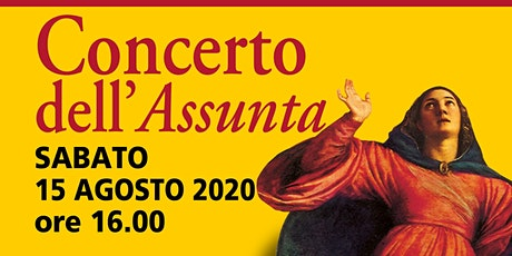 Concerto dell'Assunta nella Basilica dei Frari biglietti