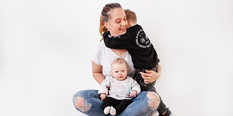 Infant First Aid Course - New Zealand Red Cross tickets