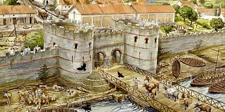 Myths, Legends and Archaeological Origins Virtual London Walk tickets