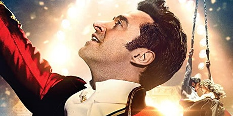 The Greatest Showman tickets