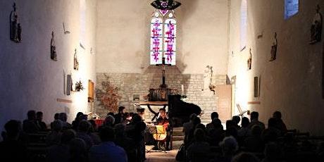 Concert à Vouzailles - Cour de la Salle des Fêtes billets
