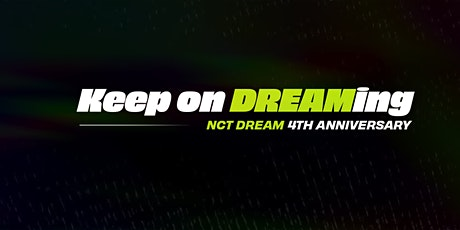 Keep on DREAMing: The Dream Show Free Online Scree tickets