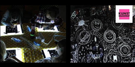 Kunst im Quadrat - KuReLa macht's hell Tickets