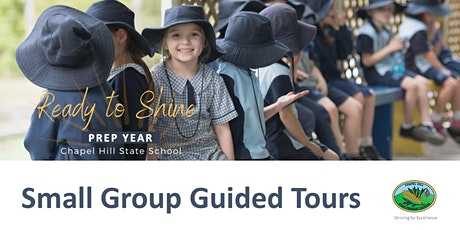 Chapel Hill State School Prep 2021 Guided Tours tickets