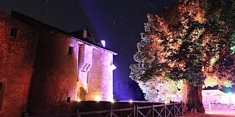 Festival de Musique de Chambre au Château de Chiré-en-Montreuil billets
