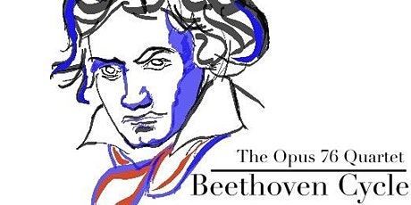 The Kansas City Beethoven Cycle: The Opus 76 Quartet tickets