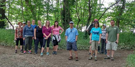Sunset Hike:  Pony Pasture/Wetlands (Local Hike, 4-5 Miles, Easy) tickets