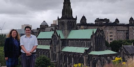 Gallus Glasgow walk tickets