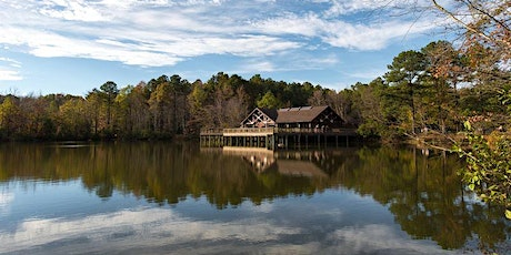 Sunset Hike:  Three Lakes Park (Local Hike, 4-5 Miles, Easy) tickets