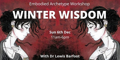 Winter Wisdom tickets