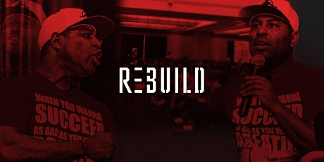 Rebuild: How to Create A Life That's Recession Proof - Fitness tickets
