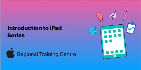 Introduction to iPad for Primary Schools. tickets