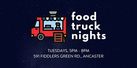 Food Truck Nights @Fora tickets