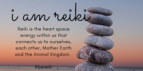 Reiki Refresher Class tickets
