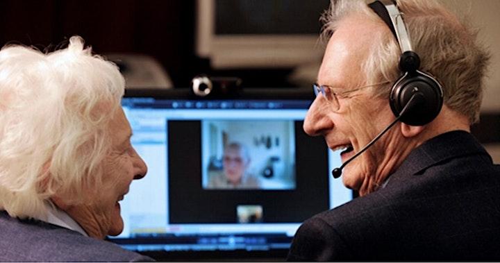 Internet Safety For Seniors Webinar (FREE) image