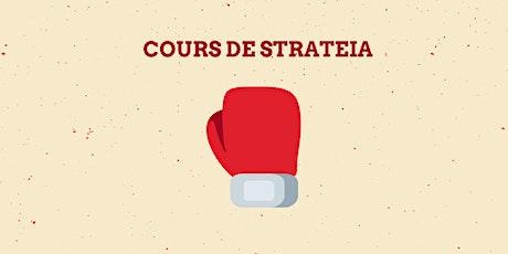 """Cours de """"STRATEIA"""" billets"""