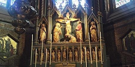 Tour of St Mary Magdalene Church  Paddington tickets