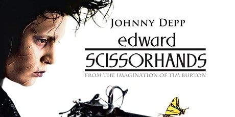 Movies Under the Stars- Edward Scissorhands - Rain Date 8/26 tickets