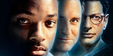 Movies Under the Stars- Independence Day - Rain Date 9/2 tickets