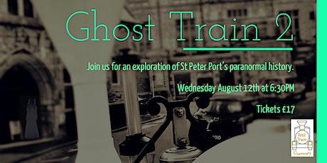 Ghost Train 2 tickets