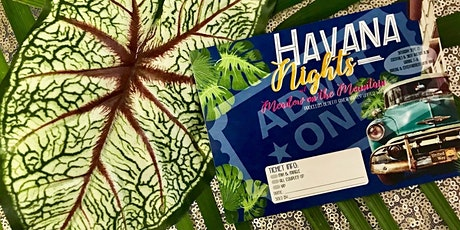 2020 Havana Nights benefiting River Valley United Way tickets