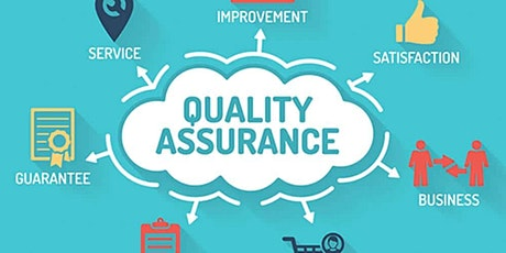 Quality Assurance Training (For Case Managers) tickets