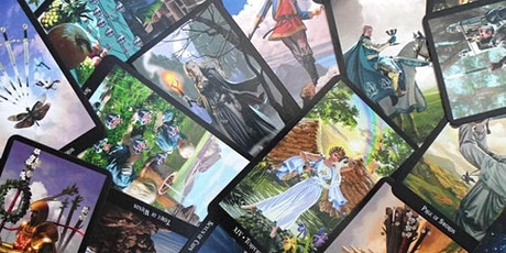 Tarot Practice Circle w/Tolan Online: Layouts tickets