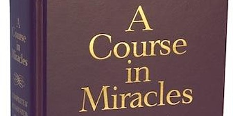 A Course in Miracles Text Study tickets