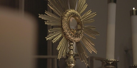 St. Joseph the Worker, Thornhill - ADORATION/EVENTS tickets