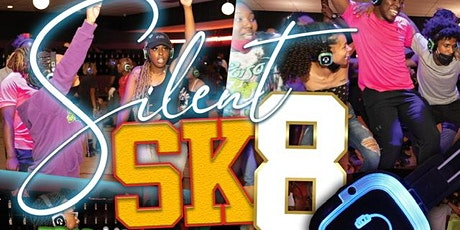 Silent Sk8 @ Cascade Powered By : Live Life Headphones tickets