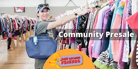 Community Presale | Fall & Winter Sale 2020 tickets