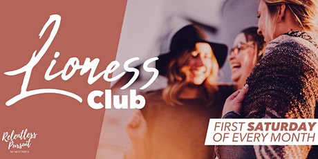 Lioness Club tickets