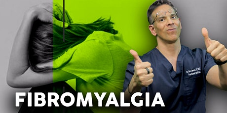 Fibromyalgia and Inflammation LIVE WEBINAR tickets