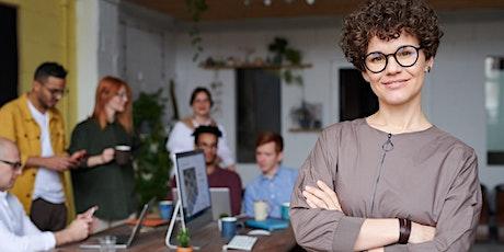 Como ser Um Líder Autêntico? - A visão da Psicologia Positiva e Bem-Estar bilhetes