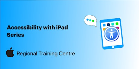 Accessibility Series: iPad for literacy in the primary classroom tickets