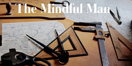 The Mindful Man tickets