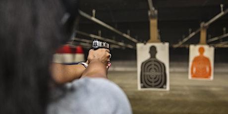 TN/MS  ENHANCED Handgun Permit Class Part 1 26th and Part 2 27th tickets