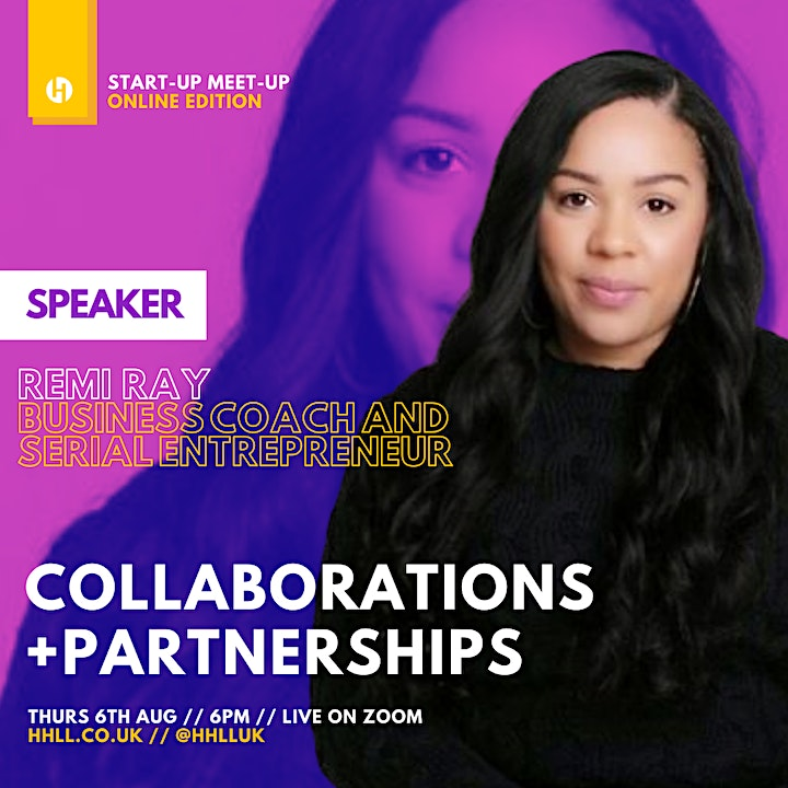 Collaborations and Partnerships image