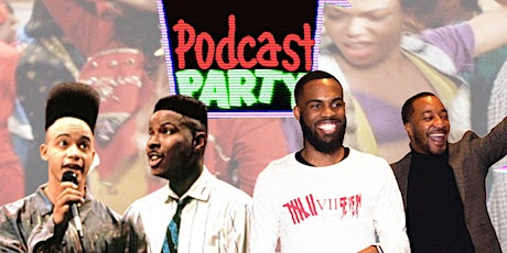 FC Network Podcast Party 6: Black Hollywood tickets