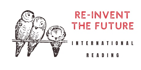 Re-invent the Future Reading tickets