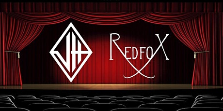 Vinyl Hero & Red Fox in Concert tickets