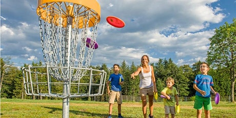 2nd annual Osage City Chamber of Commerce Disc golf Tournament tickets