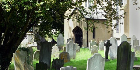 Open House London: St Mary's Church Walthamstow Stories from the Past tickets