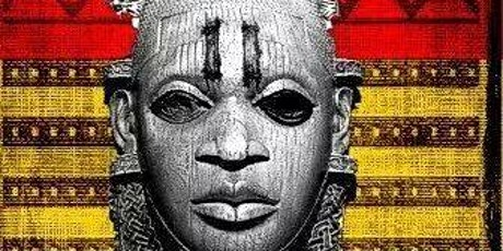 WEBINAR: The Hidden History of Africa Before the Slave Trade tickets